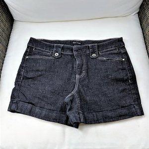 WHBM Black Shorts